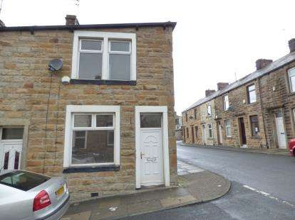 2 Bedrooms End Of Terrace House for sale in Kime Street, Burnley, Lancashire