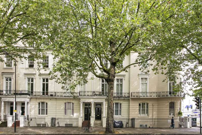 1 Bedroom Flat for sale in Holland Park Avenue, Holland Park