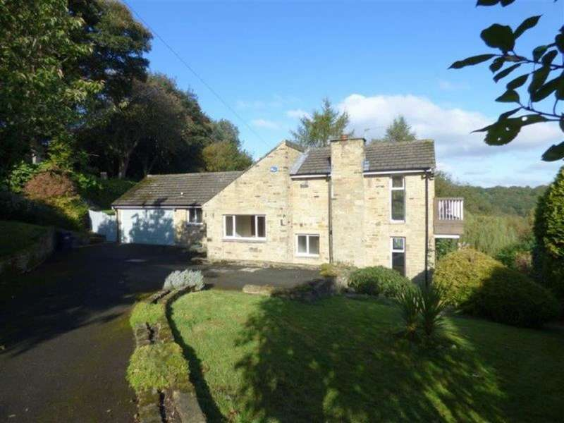 3 Bedrooms Property for sale in Butternab Road, Beaumont Park, HUDDERSFIELD, West Yorkshire, HD4