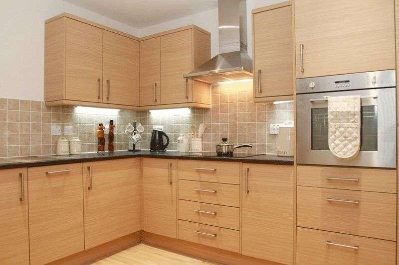 1 Bedroom Retirement Property for sale in Gloucester Road, Cheltenham