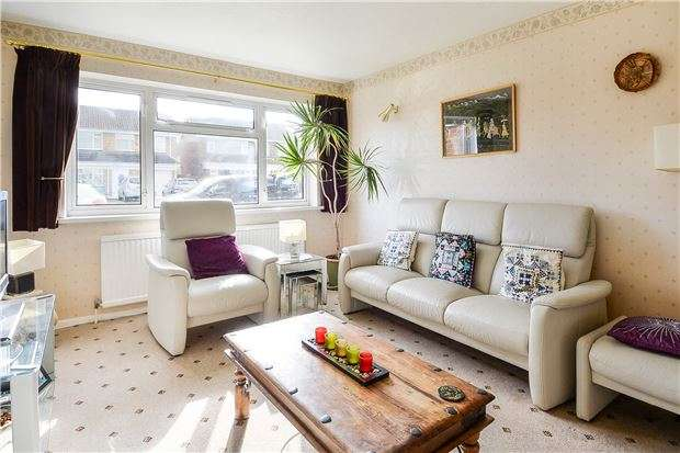 4 Bedrooms Semi Detached House for sale in Mill Road, ABINGDON, Oxfordshire, OX14 5NS