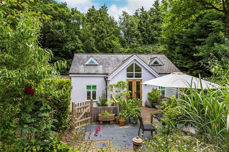 3 Bedrooms Detached House for sale in Monks Lane, Cousley Wood, Wadhurst, East Sussex, TN5