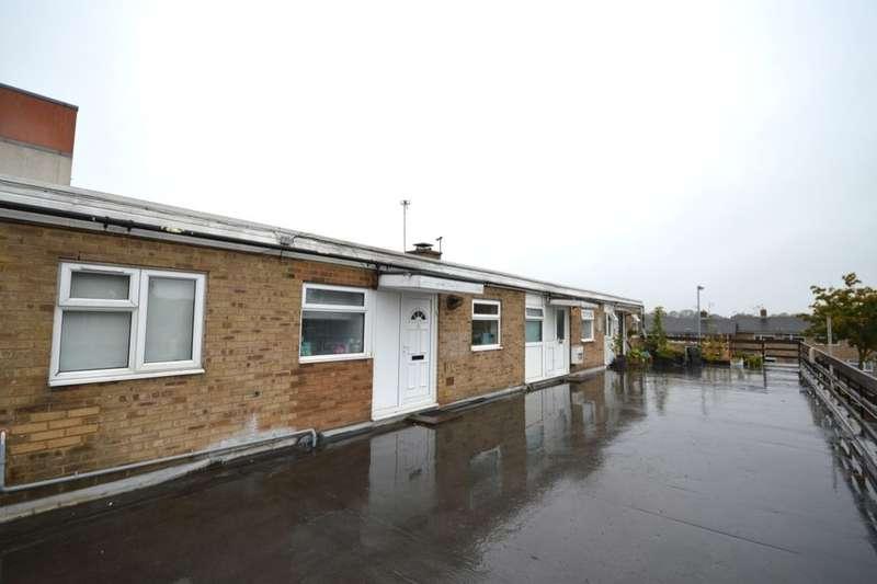 1 Bedroom Flat for sale in A The Glebe, Stevenage, SG2