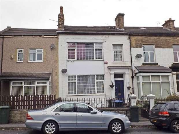 5 Bedrooms Terraced House for sale in Harrogate Road, Bradford, West Yorkshire