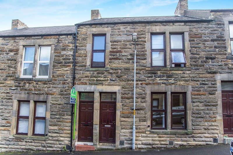2 Bedrooms Flat for sale in King Street, Alnwick, NE66