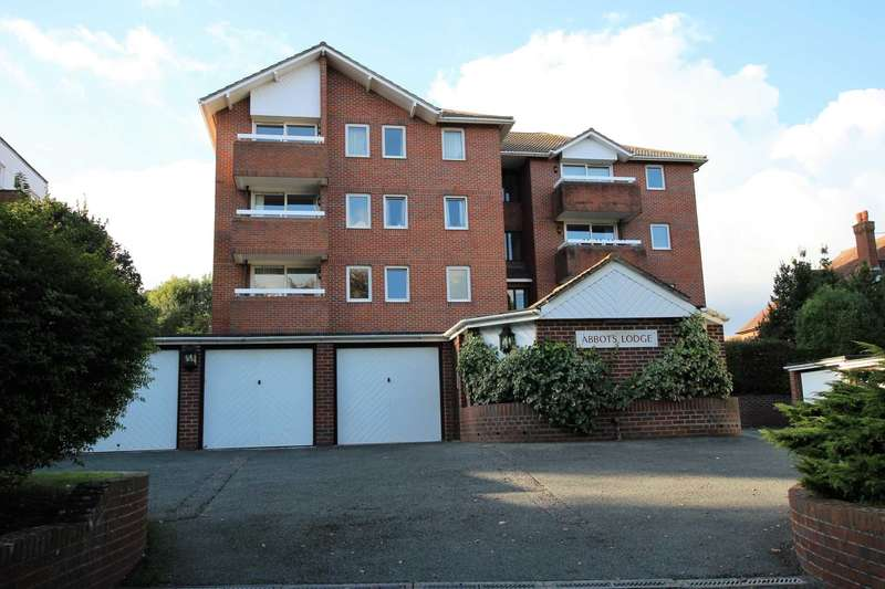 2 Bedrooms Flat for sale in Arundel Road, Eastbourne, BN21 2EL