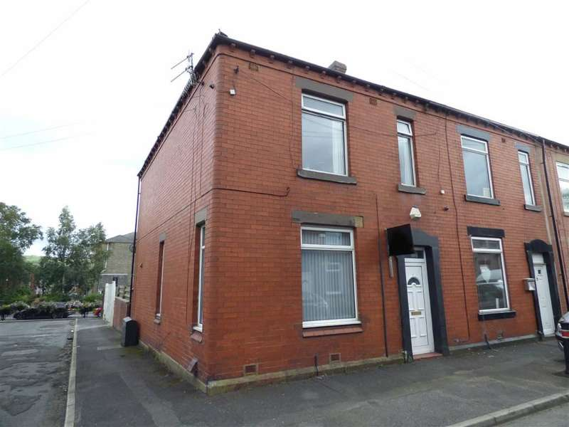 3 Bedrooms Property for sale in Lyon Street, Shaw, Oldham, OL2