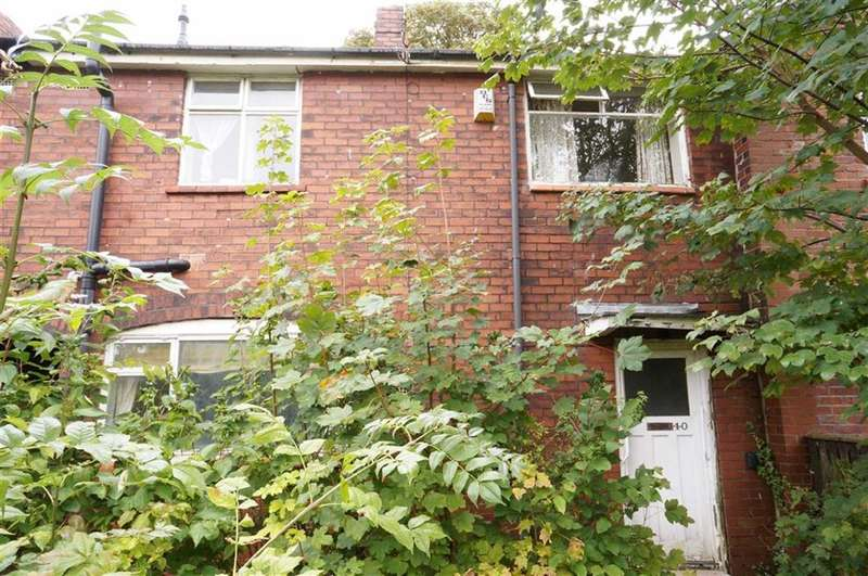 3 Bedrooms Property for sale in Emery Avenue, Chorlton, Manchester, M21