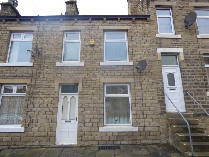 2 Bedrooms Property for sale in Lipscomb Street, Milnsbridge, HUDDERSFIELD, West Yorkshire, HD3