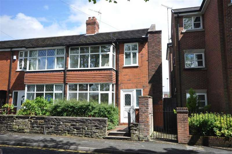 3 Bedrooms Property for sale in Bridge Street, MACCLESFIELD, MACCLESFIELD