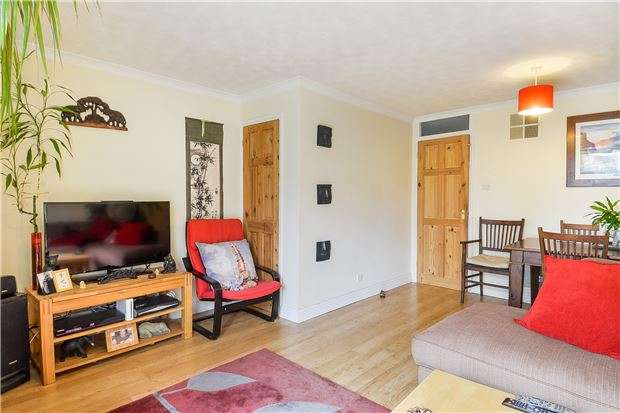 3 Bedrooms Terraced House for sale in Wick Close, ABINGDON, Oxfordshire, OX14 2NQ
