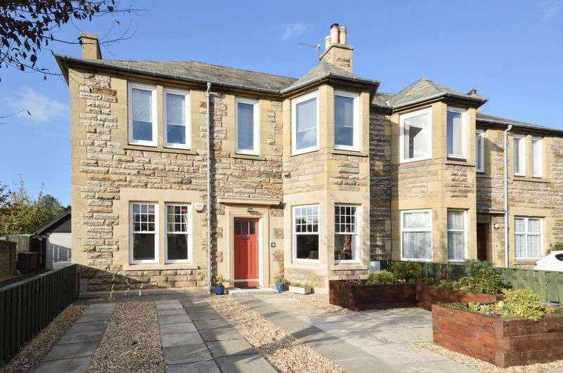 2 Bedrooms Flat for sale in 30 Parkgrove Drive, Barnton, Edinburgh, EH4 7QH
