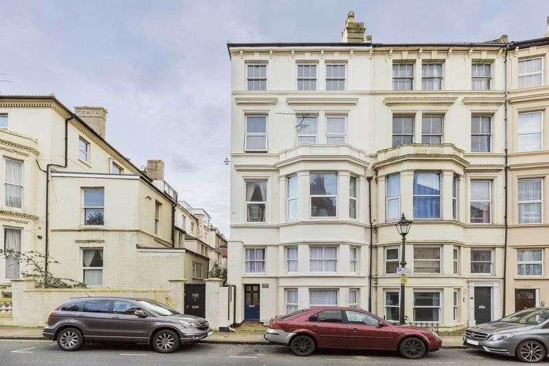 1 Bedroom Flat for sale in Kent Road, Southsea