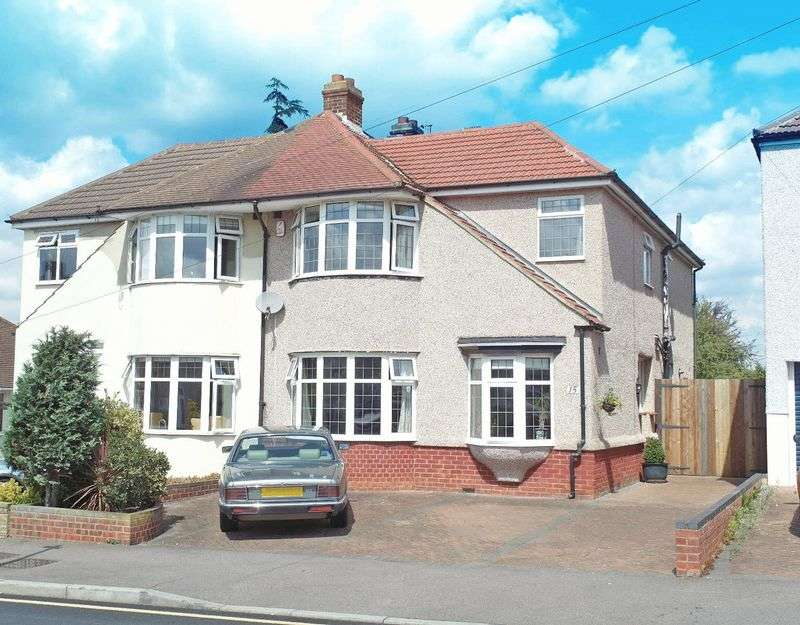 5 Bedrooms House for sale in Steynton Avenue, Bexley