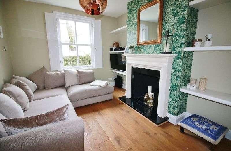 3 Bedrooms Semi Detached House for sale in Ash Lea, Market Street, Hambleton, Poulton-Le-Fylde, FY6 9AS