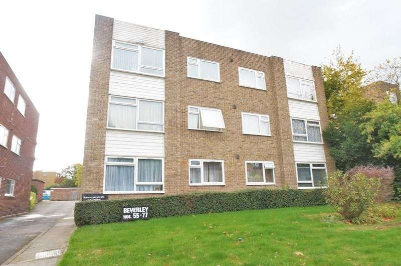 2 Bedrooms Flat for sale in The Park, Sidcup
