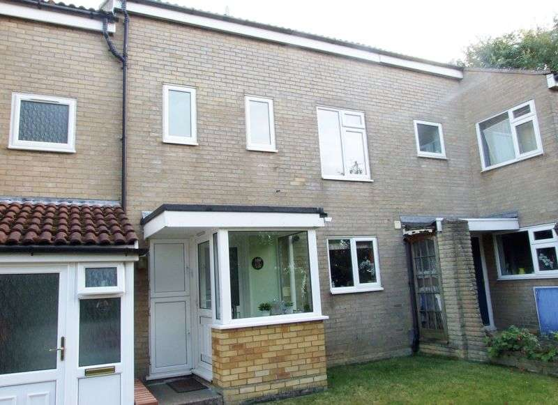 3 Bedrooms Terraced House for sale in Taylifers, Harlow