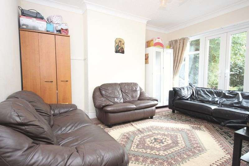 5 Bedrooms Semi Detached House for sale in Harrow HA3