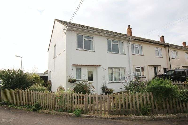 3 Bedrooms Terraced House for sale in Channells Lane, Horton