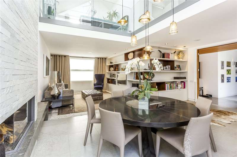 4 Bedrooms Mews House for sale in Noble Yard, London, N1