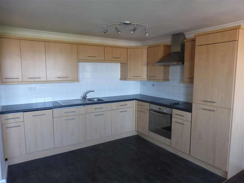 2 Bedrooms Flat for sale in New Road, Rochester, Kent