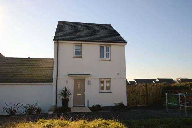 3 Bedrooms Link Detached House for sale in Figgy Road, Quintrell Downs, Newquay, Cornwall