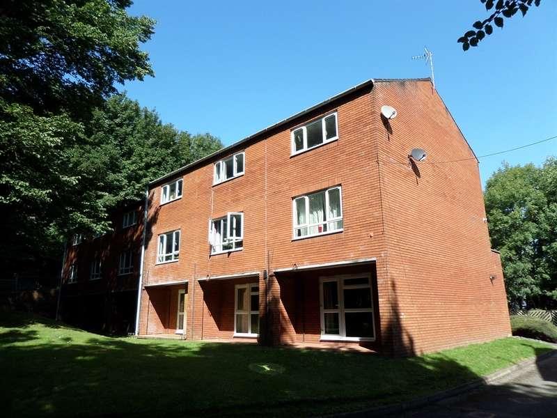 1 Bedroom Flat for sale in Willowmere, Llandough, Penarth