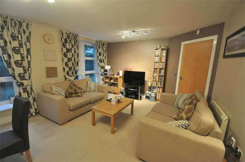 1 Bedroom Flat for sale in 23 Annie Smith Way, Birkby, HUDDERSFIELD, West Yorkshire