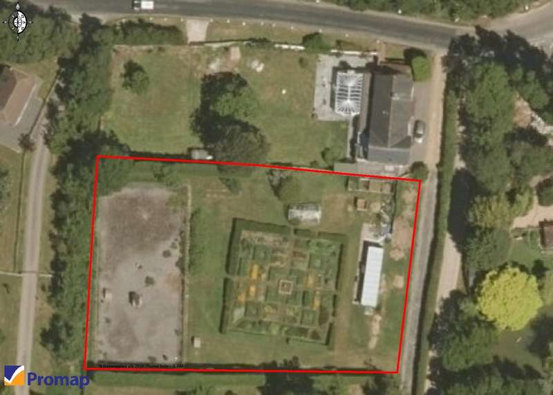 Plot Commercial for sale in Hickstead Lane, Hickstead