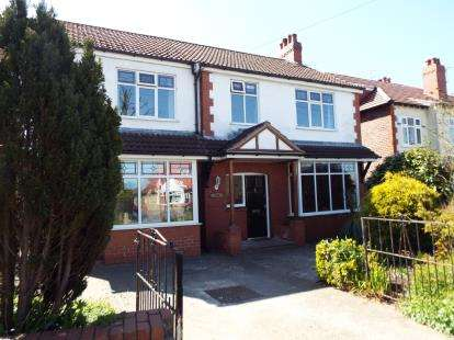 5 Bedrooms Detached House for sale in Hillside Road, Woodley, Stockport, Cheshire