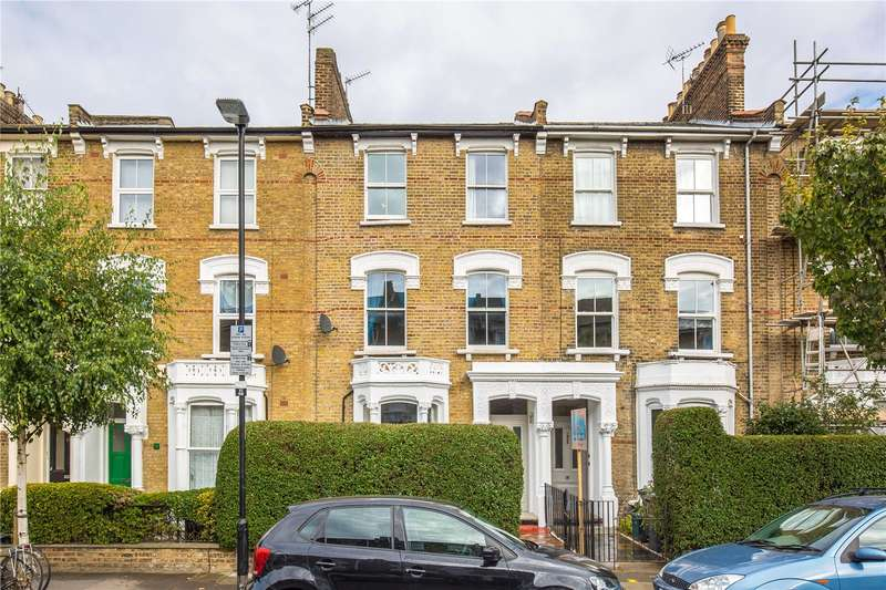 5 Bedrooms Terraced House for sale in Victoria Road, Stroud Green, London, N4