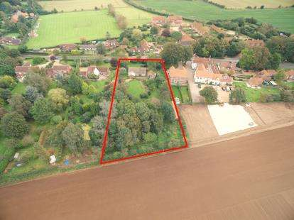 House for sale in Great Bircham, King's Lynn, Norfolk
