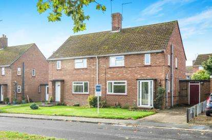 3 Bedrooms Semi Detached House for sale in Halesworth, Suffolk, .