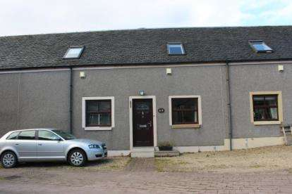 2 Bedrooms Barn Conversion Character Property for sale in Brackenhirst Gardens, Glenmavis