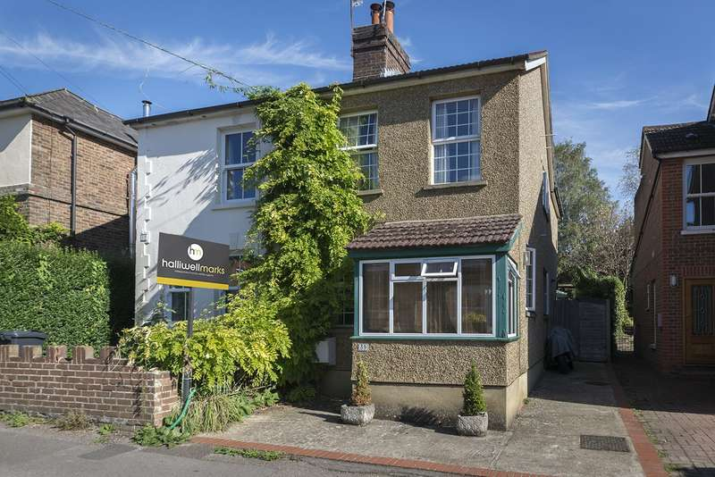 2 Bedrooms House for sale in 2 bedroom Semi-Detached House in Reigate