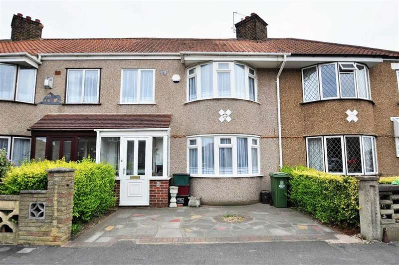 4 Bedrooms Property for sale in Herbert Road, Bexleyheath
