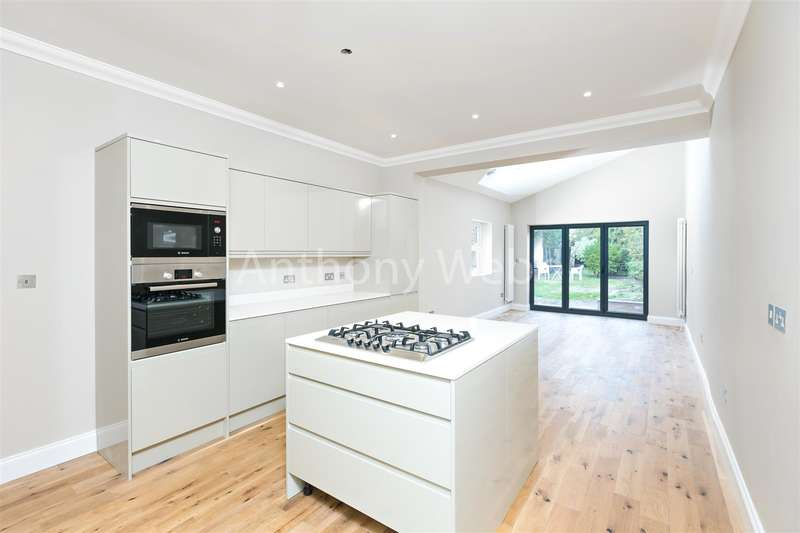2 Bedrooms Property for sale in Derwent Road, Palmers Green, London N13