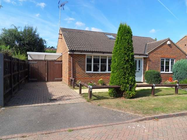 5 Bedrooms Detached House for sale in Anders Corner, Bracknell, Berkshire