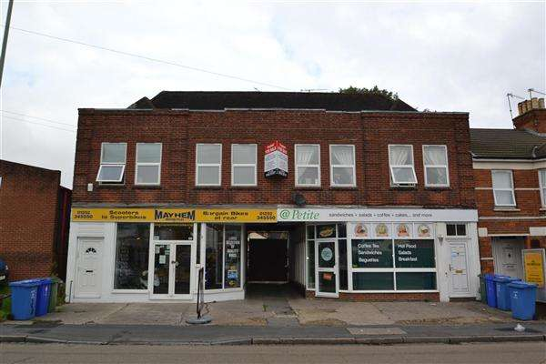 Commercial Property for sale in Ash Road, Aldershot