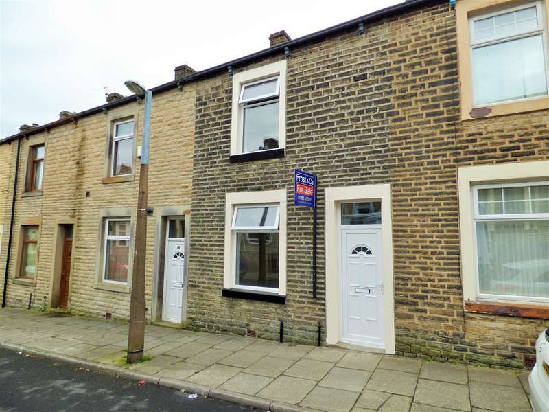 3 Bedrooms Terraced House for sale in Emily Street, Burnley