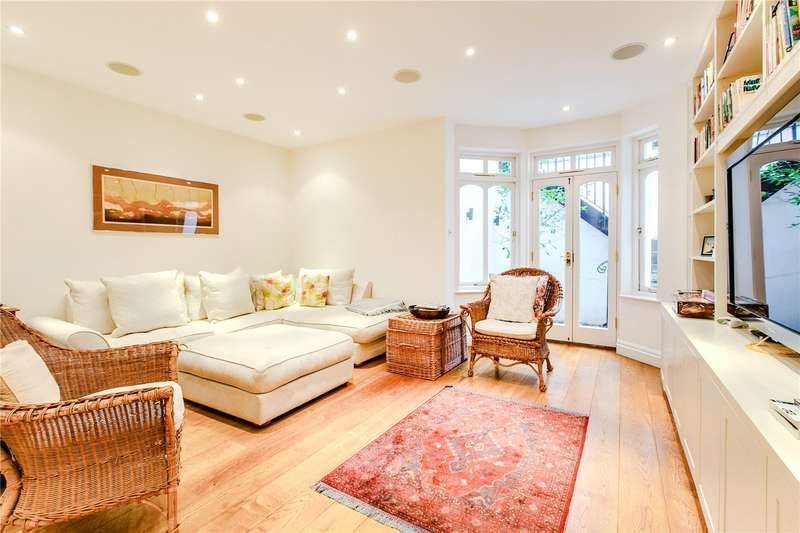 6 Bedrooms House for sale in East Sheen Avenue, London, SW14
