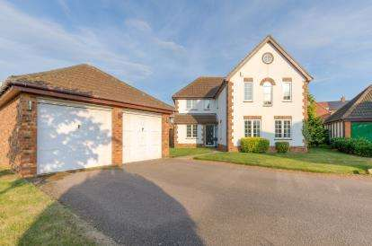 House for sale in Great Portway, Great Denham, Bedford, Bedfordshire