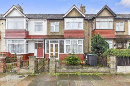 3 Bedrooms Terraced House for sale in New Road, Harringay, London