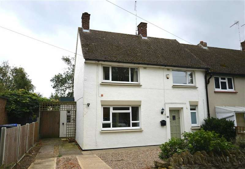 3 Bedrooms Property for sale in Harpole
