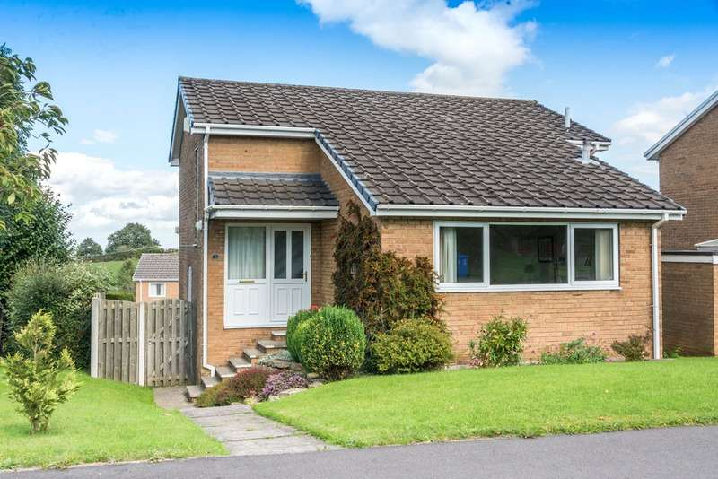 3 Bedrooms Detached House for sale in Teesdale Road, Ridgeway