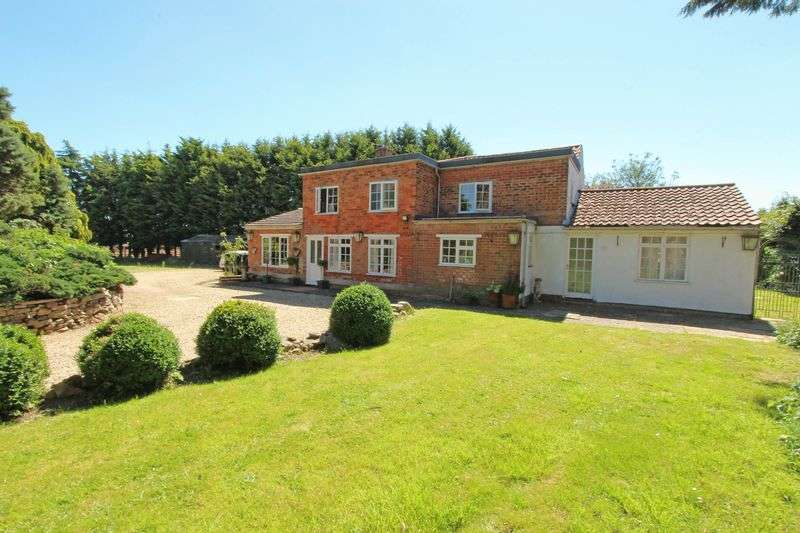 4 Bedrooms Detached House for sale in Pethley Lane, Pointon
