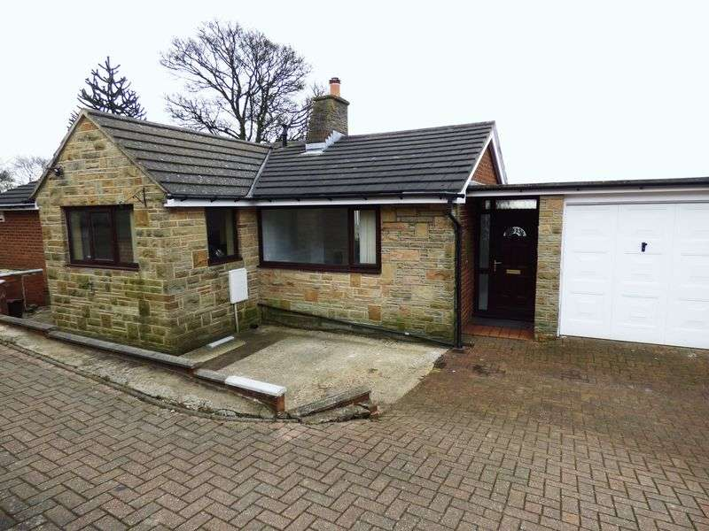 3 Bedrooms Detached Bungalow for sale in Towngate, Halifax