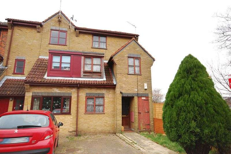 5 Bedrooms House for sale in Surrey Gardens, London
