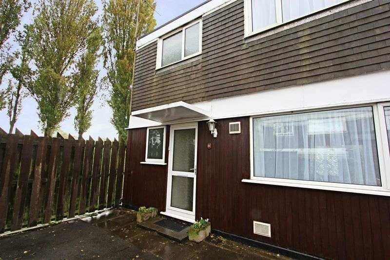 3 Bedrooms Terraced House for sale in Axdane, Hull