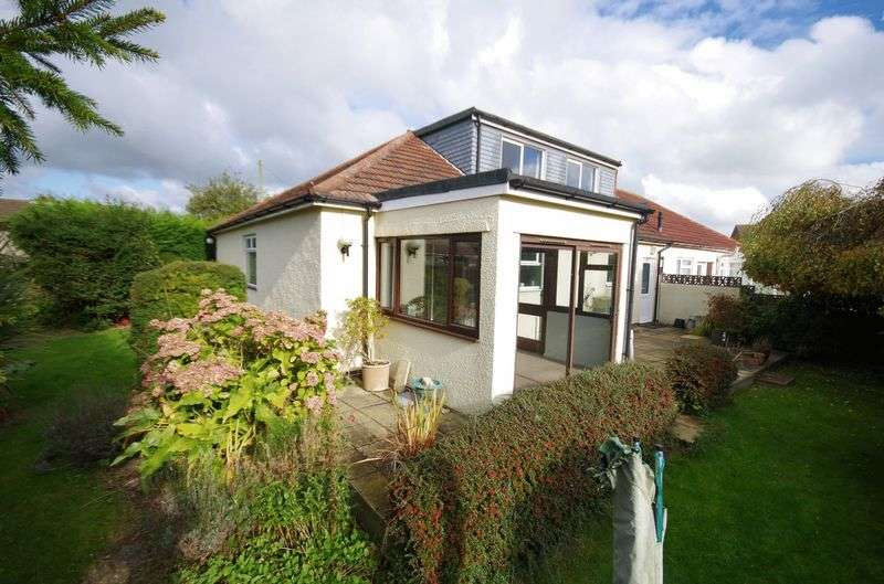3 Bedrooms Semi Detached Bungalow for sale in Shellmor Close, Stoke Lodge, Bristol